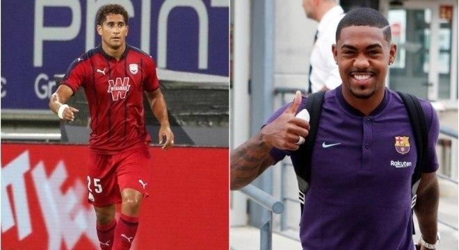 79bdddb4fd Amistosos – Pablo e Malcom são as novidades de Tite na seleção ...